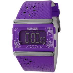 Relógio Mormaii Y9443a 8p Y9443a Frete Grátis - Relógios De Pulso no ... 7582944140