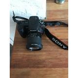 Camara Fotografica Digital Sony Alfa 200