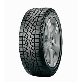 Pneu Pirelli Lt255/75r15 Scorpion Atr 109s