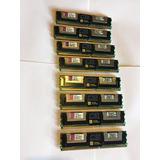 Memoria Ram 2gb Ddr2 667 Ecc Fb-dimm Kingston 100% Original