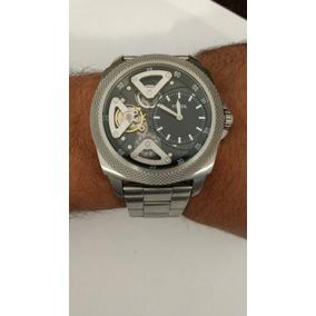 b8d5a812154d7 Relógio Fossil Me9027 Automático - Relógios De Pulso no Mercado ...