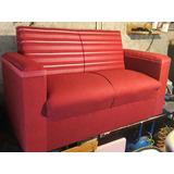Sofa Dos Cuerpos !!