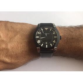 Emporio Armani Ar 5838 - Relógios no Mercado Livre Brasil 51aa413b56