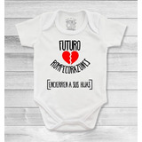 Body Personalizado A Tu Gusto Foto Frases Baby Showers, Psm