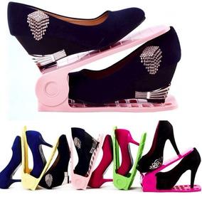 20 Peças Promoção Organizador De Sapatos *frete Grátis*