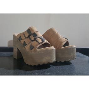 Suecos Ricky Sarkany Nuevos - Zapatos de Mujer en Mercado Libre ... 45c2a7a1bc4