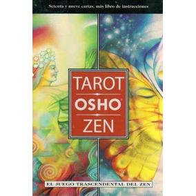 Tarot Osho Zen - Estuche + Libro + Cartas