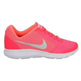 bebb7f3c156 Tenis Nike Verde Fosforescentes Color Primario Rosa - Deportes y ...