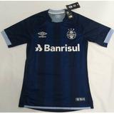Uniforme Taffarel - Camisa Grêmio Masculina no Mercado Livre Brasil 4154062baf274