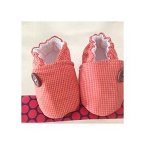 Zapatos Para Bebé Niño Suaves De Tela, Hermosos, Oferta!!