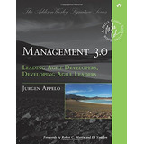 Book : Management 3.0: Leading Agile Developers, Developi...