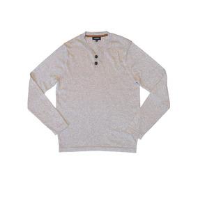 Sweater Tipo Remera 784221/22 Jean Vernier
