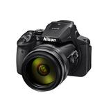 Nikon Camara Digital Coolpix P900 16mp Pantalla Lcd 3.0