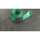 Cinturon Taekwondo -verde -