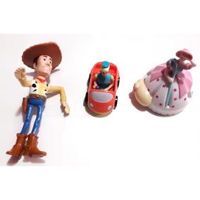 Lote Toy Story 2 Coleccion Mc Donalds 1999 Mcdonalds d8531f3c5e7