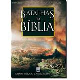 Batalhas Da Bíblia Uma História Militar Do Antigo Israel De