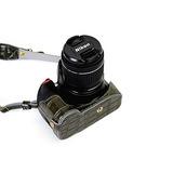 Megagear Mg1047 Nikon D3400, D3300, D3200, D3100 Siempre Lis