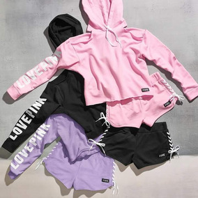 Conjunto Pink Victoria