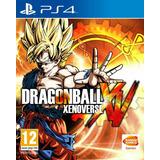 Dragon Ball Z Xv Xenoverse Juego Ps4 Original Envio Gratis