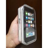 Ipod Touch 16gb 6ta Generacion Gray Sellado Con Garantia