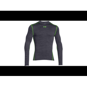 1fa7c7187c250 Under Armour Compression Manga Larga Talle M