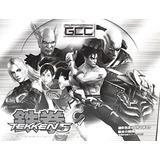 Tekken (tekken) 5 Caja (12 Piezas)