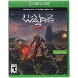 Halo Wars 2 Xbox One Nuevo Y Sellado En Español
