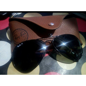 23458f5367b Ray Ban Rb3187 Top Bar Big Polarized Originales!!! - Lentes en ...