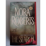 Nora Roberts The Search #1 New York T Bestseller Unica Dueña