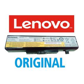 Bateria Lenovo G480 G485 G580 Z480 Y480 L11s6y01 Original
