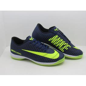 Chuteira Nike Rara Chuteiras Tenis Adultos Futsal - Chuteiras de ... 1cb726e7a3cd3