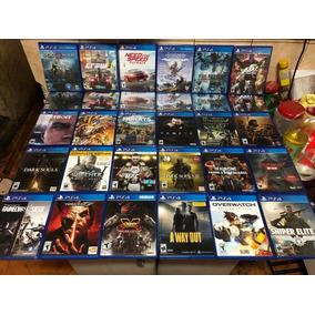 Playstation 4 Usados Y Baratos Playstation 4 Ps4 Usado En