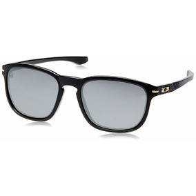 Óculos De Sol Oakley Enduro - Polished Black/black Iridium