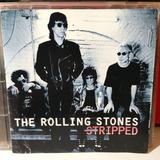 The Rolling Stones Stripped Live Cd Con Marcas Y Sin Saltos
