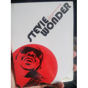 Dvd Stevie Wonder - Live At Korakuen Stadium - Novo Lacrado