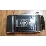 Maquina De Fotos Antigua Alemana