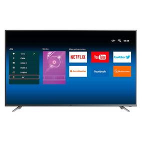 Smart Tv Led Hd 32 Onn Led32gpe6300ui