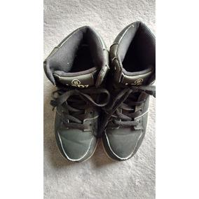e1f83d09c Zapatilla Luz Led - Zapatillas Adidas en Mercado Libre Argentina