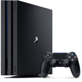 Playstation 4 Pro 4k Hdr Sony Ps4 Pro Original