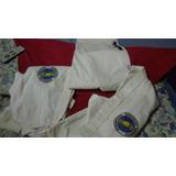 Equipo Completo De Taekwondo