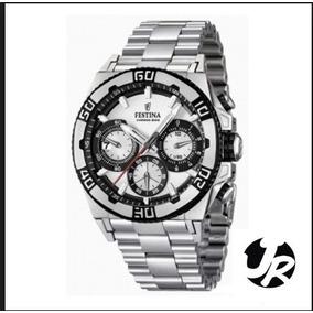 ec595162872 Relogio Festina Modelo F16272 Original Masculino - Relógios De Pulso ...