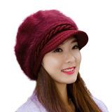 Sombreros De Invierno Hindawi Para Mujer Gorro De Esquí D e868743c77d