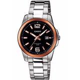 Reloj Dama Casio Ltp 1296d-1avdf