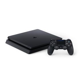 Ps4 Slim 500 Gb + 1 Control Playstation Originales