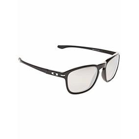 Óculos De Sol Oakley Enduro - Black Ink/chrome Iridium Pol.
