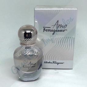 e0e2551a5baaf Attimo Feminino Salvatore Ferragamo Eau De Parfum 30ml - Perfumes no ...