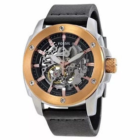 170bde850643e Reloj Fossil Automatico Clasico Cobre - Relógios De Pulso no Mercado ...