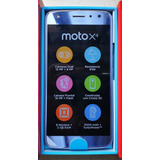 Moto X4 Dual Sim