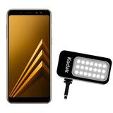 Samsung Galaxy A8 A530f 4g Lte Dualsim 32gb 4gb Ram 16mp Amv