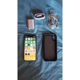 Iphone X De 256gb Libre. Leer Descripción